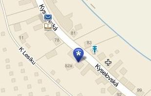 Zobrazit na mapě >>